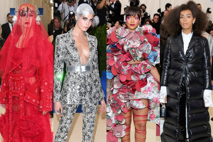Met Gala Inspiration for EVERY GIRL