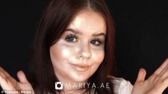 MariyaHighlight