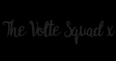 The Volte Squad x