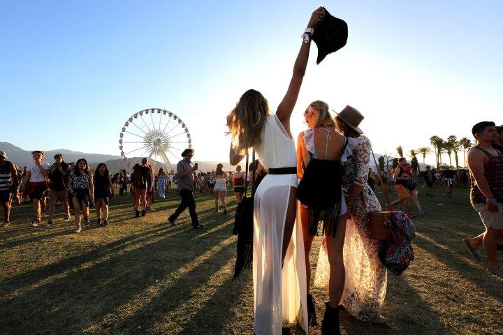 Festival Fever