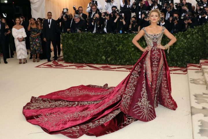 Met Gala Review: Meme Edition.