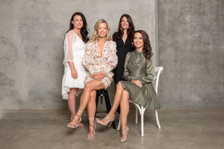 Celebrating International Women's Day: Introducing The Volte Founding Women