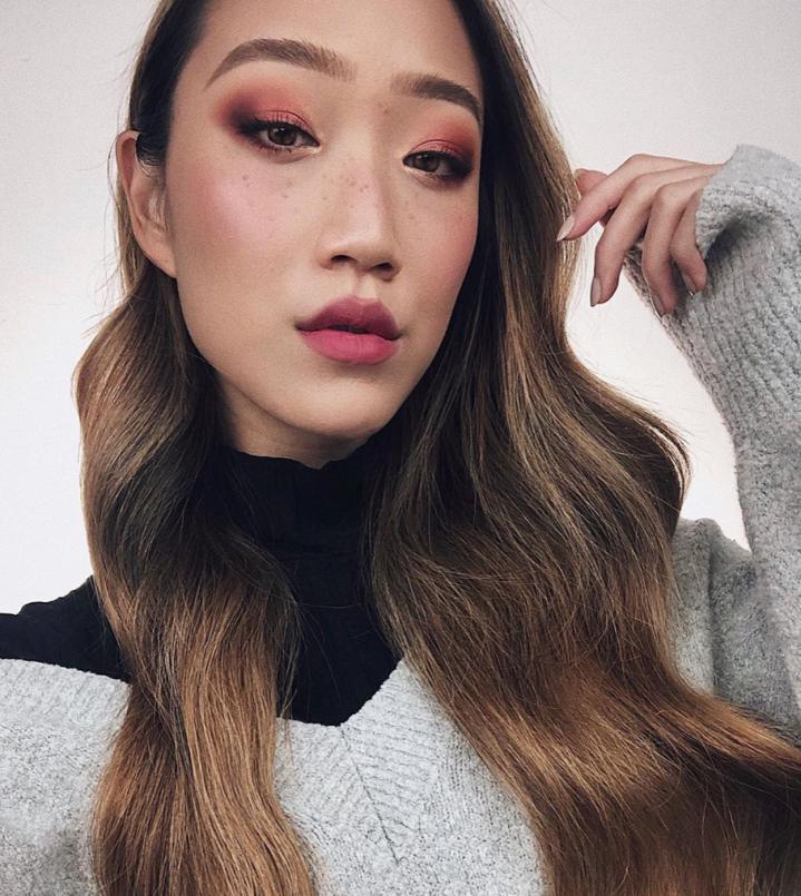 Winter 2019 MakeupTrends