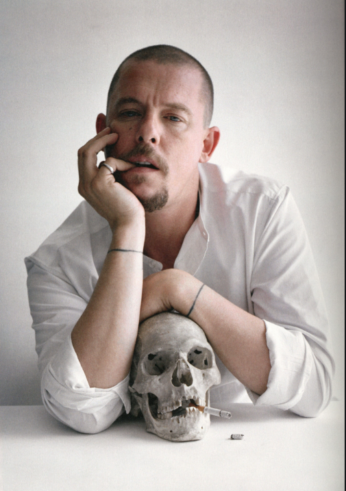 Alexander McQueen's Greatest Shows