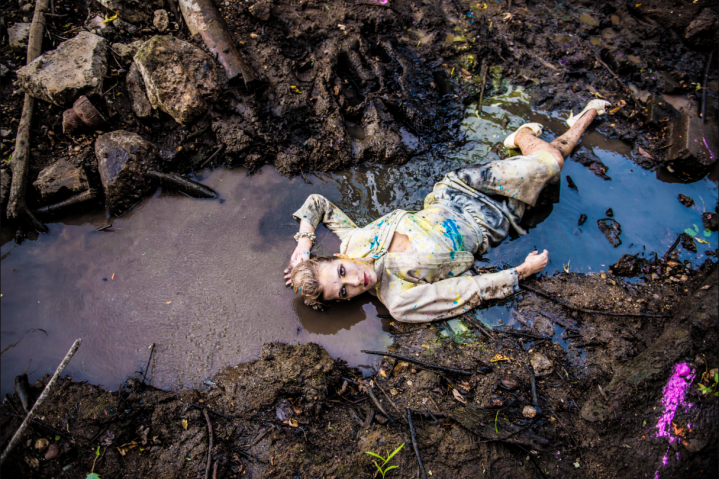 Fashion and Water Pollution: Is it a big deal?