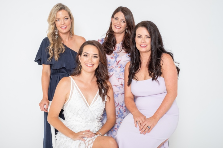 5 MINUTES WITH: The Voltefounders